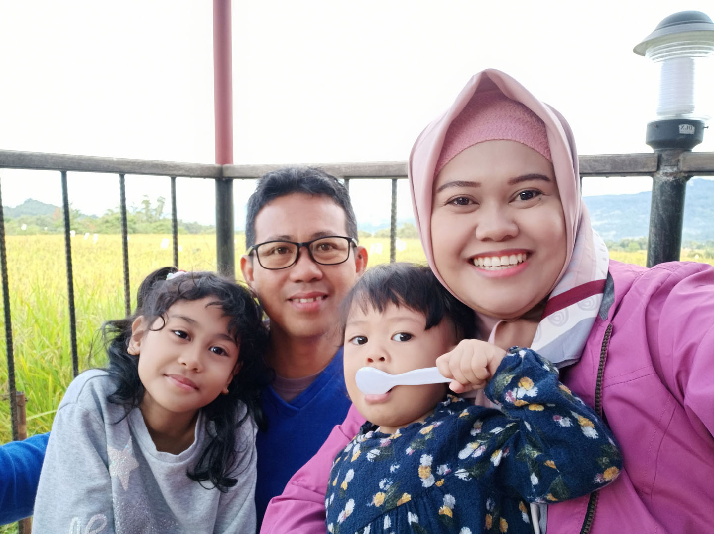 Familie Nurimba